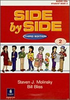 """<font title=""""SIDE BY SIDE 2 : Student Book Audio CD (3rd Edition/ 7 CDs Only/ 교재별매)"""">SIDE BY SIDE 2 : Student Book Audio CD (...</font>"""