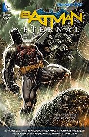 배트맨 이터널 Vol.1