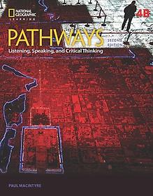 Pathways 4B (Paperback/ 2nd Ed.)