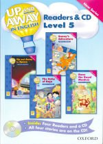 "<font title=""Up and Away in english Readers & CD 5 (Pack)"">Up and Away in english Readers & CD 5 (P...</font>"