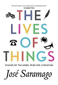 The Lives of Things (Hardcover)