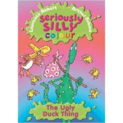 The Ugly Duck Thing (Paperback)