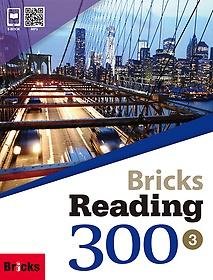 "<font title=""(New) Bricks Reading 300: Student Book 3 (Paperback/ Workbook+E.CODE / 2nd Ed.)"">(New) Bricks Reading 300: Student Book 3...</font>"