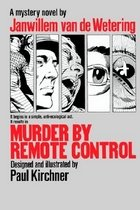 Murder by Remote Control (Paperback)