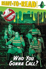 Who You Gonna Call? (Paperback)