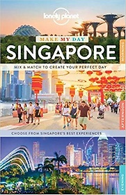 """<font title=""""Lonely Planet Make My Day Singapore (Paperback)"""">Lonely Planet Make My Day Singapore (Pap...</font>"""