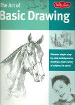 Art of Basic Drawing (Paperback)