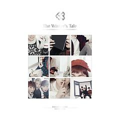 비투비(BTOB) - The Winter's Tale [6th Mini Album]