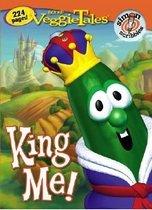 King Me! (Paperback/ Coloring)