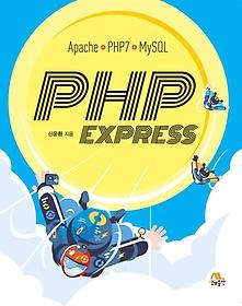 Apache+PHP7+MySQL PHP Express