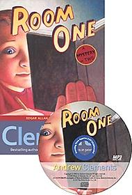 Room One (Paperback+MP3 CD)