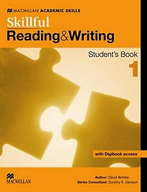 "<font title=""Skillful Reading & Writing Student"