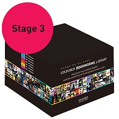 """<font title=""""Oxford Bookworms Library Stage 3 Pack 35종 pack (35 Paperbacks, 3rd Revised Edition)"""">Oxford Bookworms Library Stage 3 Pack 35...</font>"""