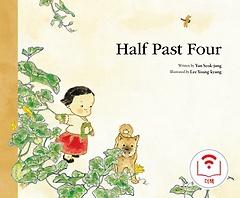Half Past Four - 더북 오디오책