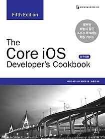 """<font title=""""The Core iOS Developer"""
