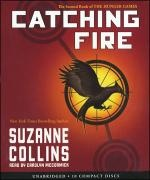 "<font title=""The Hunger Games #2 : Catching Fire (CD 10장/ Unabridged, 도서별매)"">The Hunger Games #2 : Catching Fire (CD ...</font>"