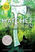 Hatchet (Paperback / Reissue Edition)