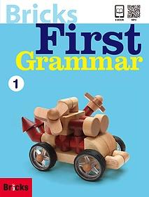 """<font title=""""Bricks First Grammar 1 (Student Book+Workbook+Online E-Book+ MP3 QR)"""">Bricks First Grammar 1 (Student Book+Wor...</font>"""
