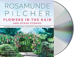 """<font title=""""Flowers in the Rain & Other Stories (CD / Unabridged)"""">Flowers in the Rain & Other Stories (CD ...</font>"""