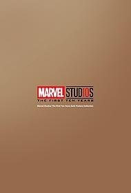 "<font title=""마블 스튜디오 10주년 기념 골드 포스터 마스터 컬렉션"">마블 스튜디오 10주년 기념 골드 포스터 마...</font>"