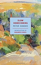 Slow Homecoming (Paperback, Revised)