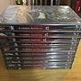 베를린 필하모닉 발트뷔네 콘서트 박스 세트 1993-2002 (10disc) - DVD