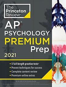 "<font title=""Princeton Review AP Psychology Premium Prep, 2021 (Paperback)"">Princeton Review AP Psychology Premium P...</font>"
