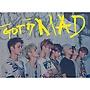 갓세븐(Got7) - Mad [Mini Album][Horizontal Ver.]