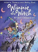"<font title=""Winnie the Witch: 6 in 1 Collection (Hardcover)  "">Winnie the Witch: 6 in 1 Collection (Har...</font>"