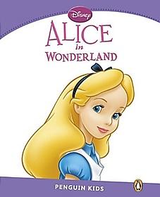 """<font title=""""Level 5: Disney Alice in Wonderland (Paperback)"""">Level 5: Disney Alice in Wonderland (Pap...</font>"""