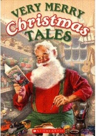 Very Merry Christmas Tales (Paperback)