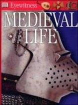 """<font title=""""DK Eyewitness : Medieval Life (Paperback)"""">DK Eyewitness : Medieval Life (Paperback...</font>"""