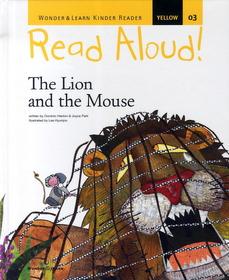 "<font title=""Read Aloud 리드 얼라우드 - The Lion and the Mouse "">Read Aloud 리드 얼라우드 - The Lion and ...</font>"