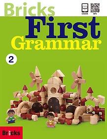 """<font title=""""Bricks First Grammar 2 (Student Book+Workbook+Online E-Book+ MP3 QR)"""">Bricks First Grammar 2 (Student Book+Wor...</font>"""