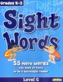 "<font title=""Sight Words Workbook Level C : Grade K-2 (Paperback)"">Sight Words Workbook Level C : Grade K-2...</font>"