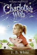 Charlotte's Web (Paperback/ Movie Tie-In)
