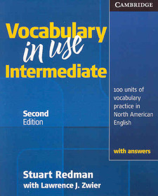 "<font title=""Vocabulary in Use Intermediate with Answers (Paperback/ 2nd Ed.)"">Vocabulary in Use Intermediate with Answ...</font>"