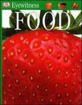 DK Eyewitness : Food (Paperback)