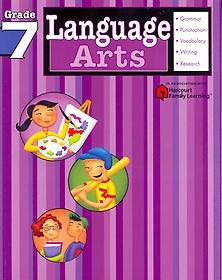 Language Arts (Paperback)
