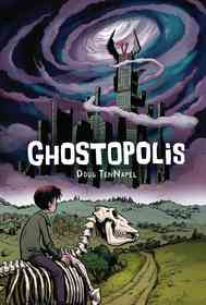 Ghostopolis (Hardcover)