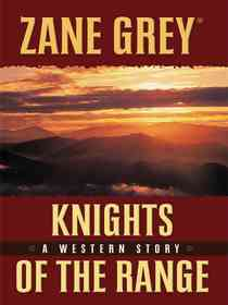 Knights of the Range (Hardcover)