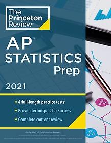 """<font title=""""Princeton Review AP Statistics Prep, 2021 (Paperback)"""">Princeton Review AP Statistics Prep, 202...</font>"""