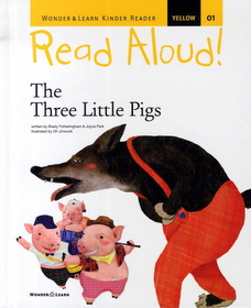 "<font title=""Read Aloud 리드 얼라우드 - The Three Little Pigs "">Read Aloud 리드 얼라우드 - The Three Lit...</font>"