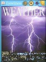 DK Eyewitness : Weather (Paperback)