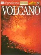 DK Eyewitness : Volcano (Paperback)