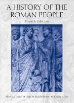 """<font title=""""A History of the Roman People (Paperback/ 4th Ed.) """">A History of the Roman People (Paperback...</font>"""