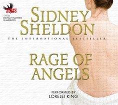 Rage of Angels (CD/ 도서별매)