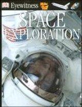 "<font title=""DK Eyewitness : Space Exploration (Paperback)"">DK Eyewitness : Space Exploration (Paper...</font>"