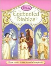 Enchanted Stables (Hardcover)