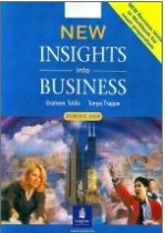 """<font title=""""New Insights Into Business : Student Book (Paperback) """">New Insights Into Business : Student Boo...</font>"""